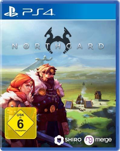 Northgard (PS4) für 18,99€ (Amazon Prime & Saturn & Media Markt)