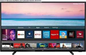 Philips 70PUS6504/12 LED-Fernseher (178 cm/70 Zoll, 4K Ultra HD, Smart-TV)