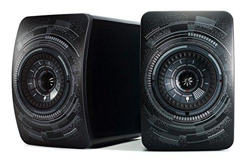 [Amazon] KEF LS50 Wireless Sonderedition Nocturne (Paar)