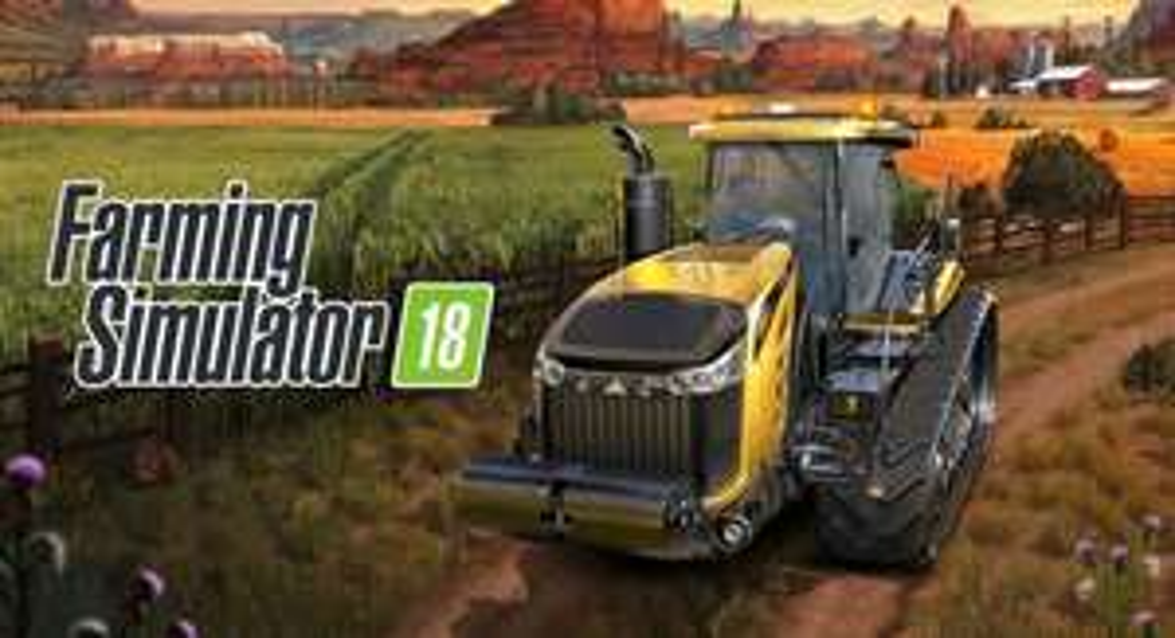 Farming Simulator 18 [Google Playstore]