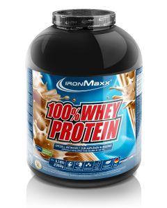 45% auf Whey Protein