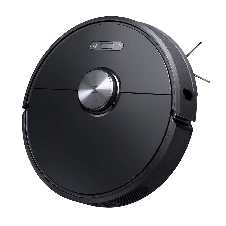 Roborock S6 Staubsauger (Wischfunktion, 2000Pa Saugleistung, 5.200mAh Akku,Laser-Entfernungssensor) für 395,10€ - Versand aus DE [eBay]