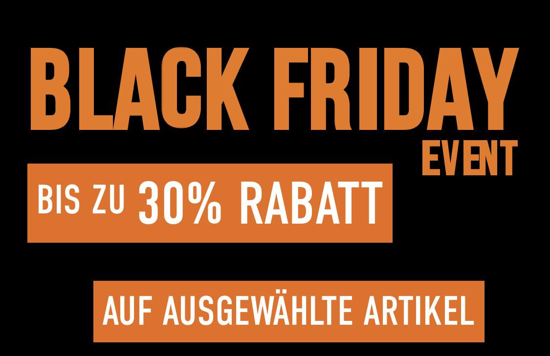 Timberland - Black Friday - Bis zu 40% Rabatt