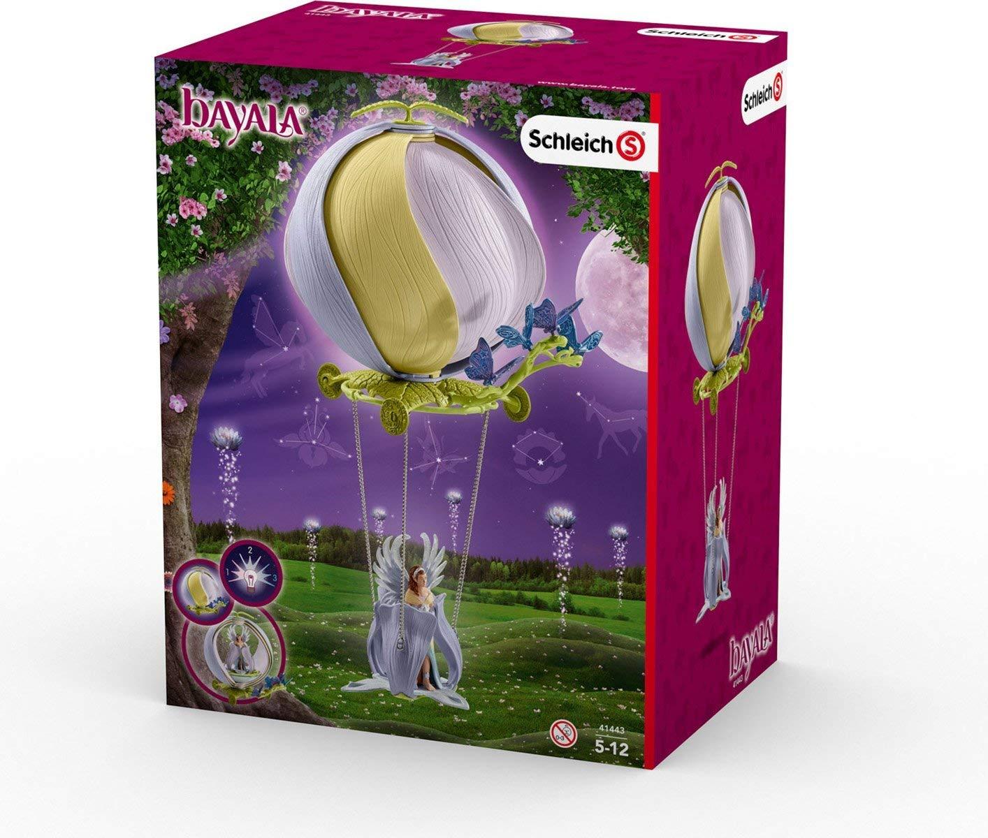 Schleich™ - Bayala: Magischer Blüten-Ballon (41443) für €14,97 (Versandkostenfrei) [@Real.de]