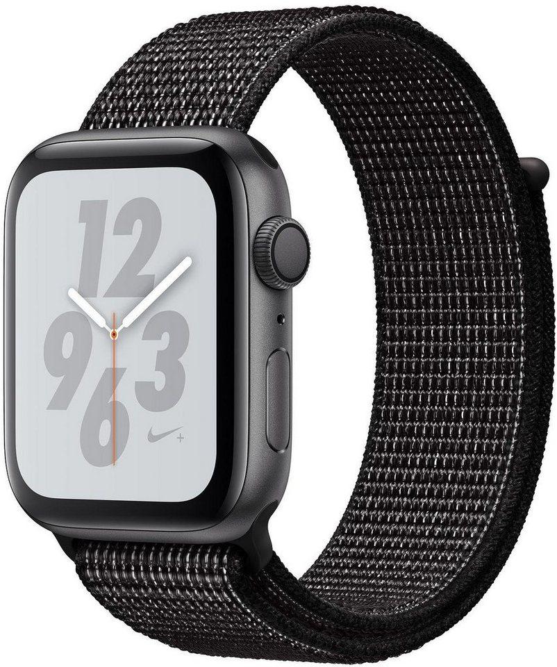 Apple Apple Watch Nike+ Series 4 GPS Smartwatch (Watch OS 5)