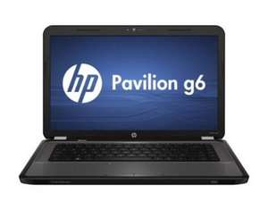 MP Technik: HP Pavilion G6-1384EG Notebook i5, 6GB 750GB 1GB Grafik zu 449,99€
