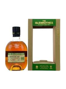 The Glenrothes 1995 American Oak