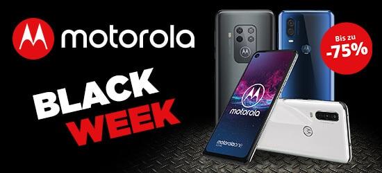 "MOTOROLA One Vision Smartphone, 16 cm (6,3"") Full HD+ Display, Android™ 9, 128 GB S, inkl. MOTOROLA Escape Bluetooth® Kopfhörer"