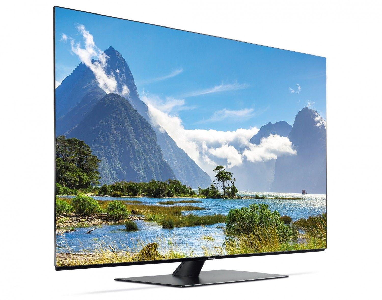 PANASONIC OLED TX-65FZW804 1495€ + ggf. 59,90€ Versand
