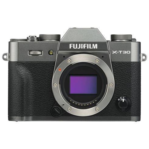 Fujifilm X-T30 Body für 689€ durch cashback - 5 Jahre Garantie