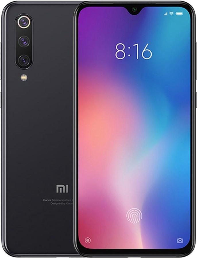 Xiaomi Mi 9 SE 128GB EU Global Version schwarz/black (Notebooksbilliger, Zahlung mit Paydirekt)