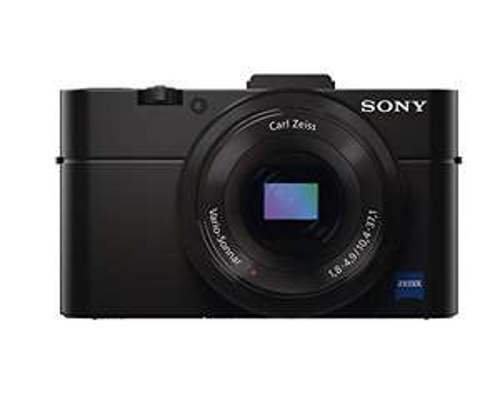 [Amazon.fr] Sony RX100 II Premium Kompakt Digitalkamera (DSC-RX100M2) schwarz