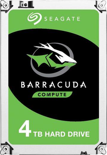"""Seagate »BarraCuda 4TB« HDD 3,5"""""""