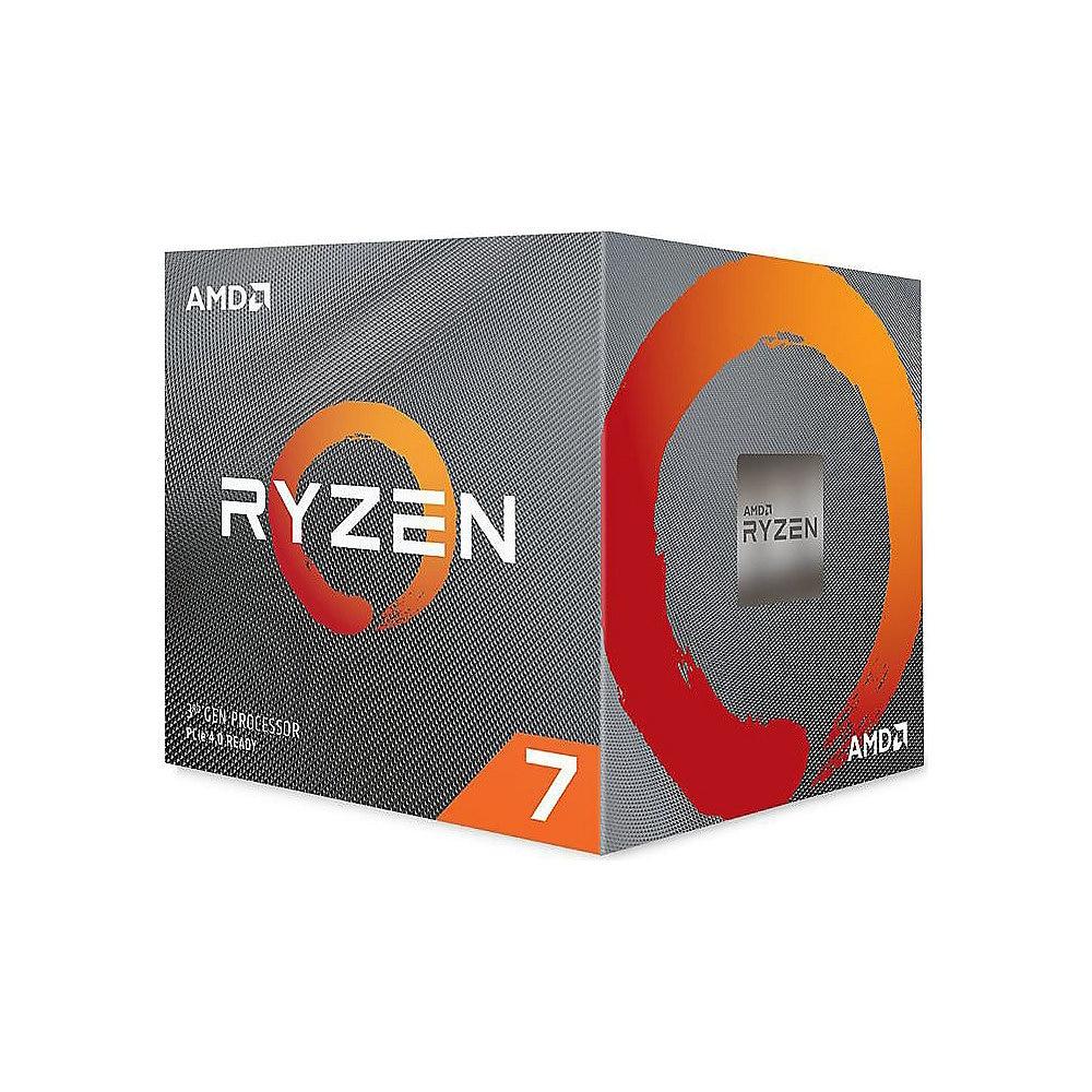 [Weitere 25€/ 50€ Rabatt möglich] Ryzen 3800X=339€ (Abh. 333€) | Sapphire RX 5700 XT Pulse=375€ (Abh. 369€) | Ryzen 9 3950X + 500GB SSD=883€