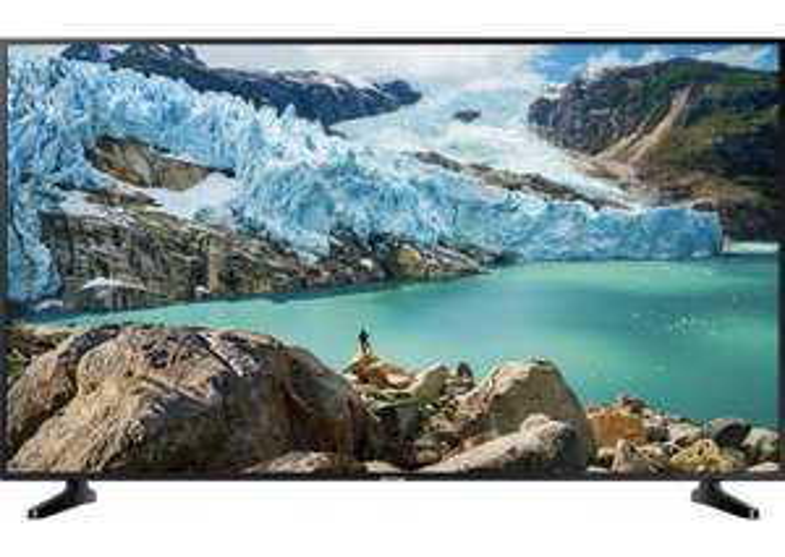 Samsung UE75RU7099UXZG LED-Fernseher (189 cm/75 Zoll, 4K Ultra HD, Smart-TV)