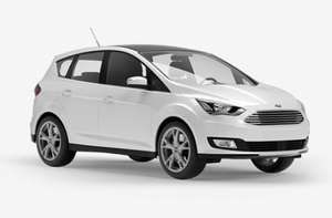 Ford C-Max 1.0 EcoBoost Start-Stopp-System Ambiente 101 PS Tageszulassung 10km