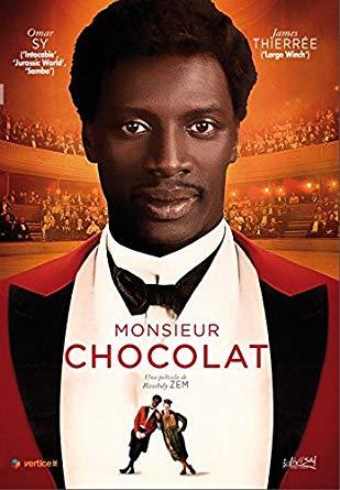 Monsieur Chocolat - Zirkusfilm mit Omar Sy kostenlos im Stream (SRF)