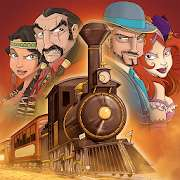 [iOS & Android] Colt Express
