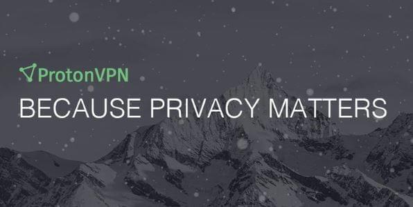ProtonVPN und ProtonMail bis zu 50% Rabatt