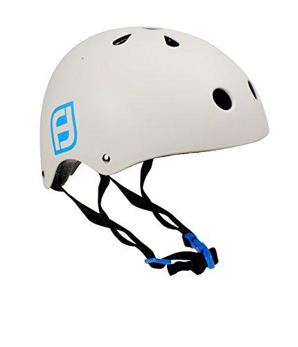 Amazon Plus Produkt - Darpeje OFUN15 - Helm (2 sortierten Design und Grösse) 3,87 Euro