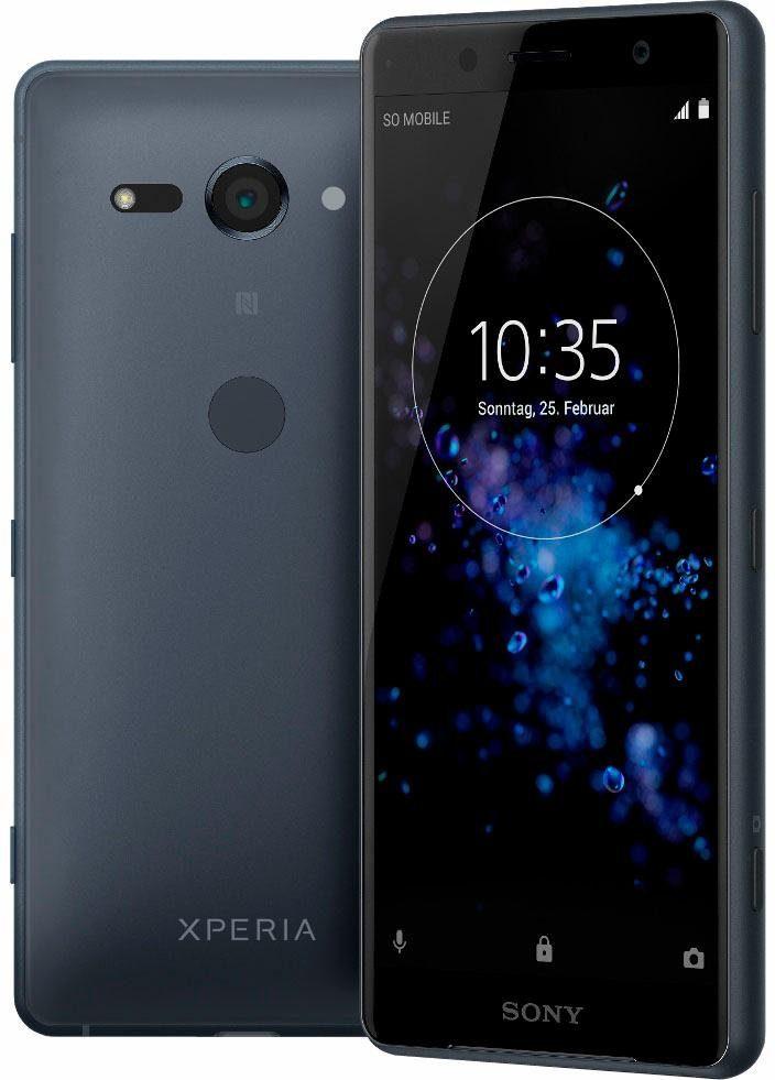 "Sony Xperia XZ2 compact - 5.0"" Android Smartphone - 193,99€ mit Neukunden-Rabatt"