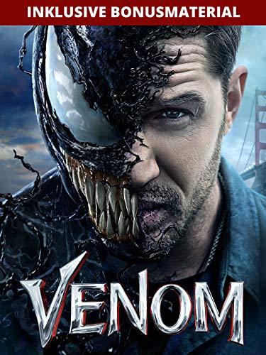 Amazon Video - 4K Kauffilme für 6,98€, z.B. Venom, The Equalizer 2, Spider-Man: A New Universe