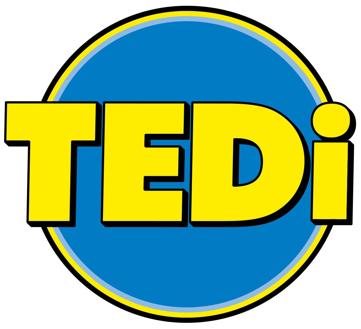1€ Cashback für einen Einkauf bei Tedi ab 10€ [marktguru]