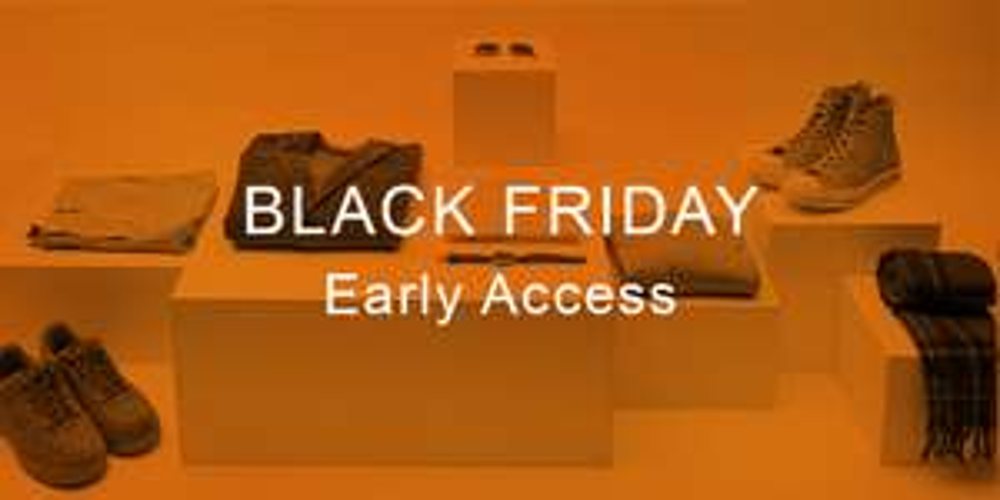 Zalon Black Friday - 20% auf eine Cyber Sale Box von Zalon!