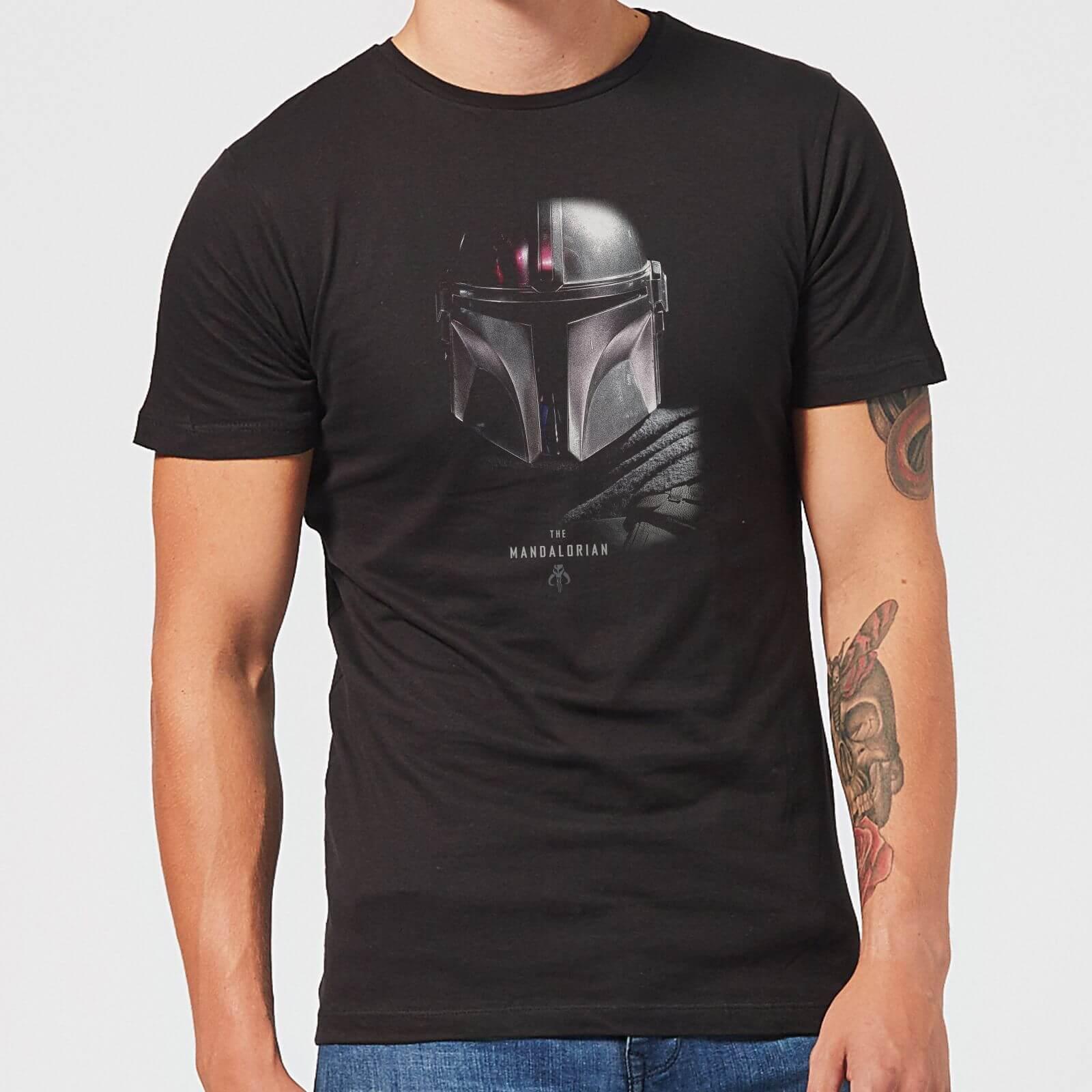 Star Wars Mandalorian Shirts & Pullis mit 40% Rabatt + Gratis Versand, z.B. Mandalorian Poster T-Shirt