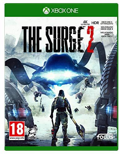The Surge 2 (Xbox One) für 34,04€ (Amazon ES)