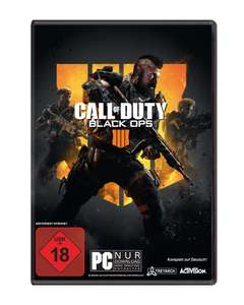 (Lokal Expert Elsterwerda) PC: Call of Duty Black Ops 4