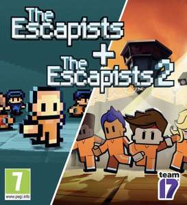 Escapists 1 & 2: Pocket Breakout [iOS App Store / iTunes] Game