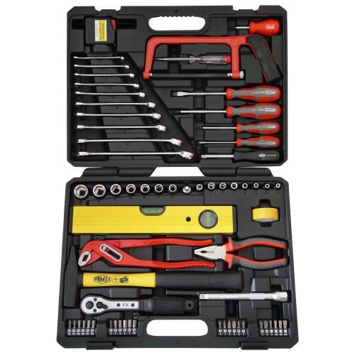 Famex 145-FX-55 Universal Werkzeugkoffer (@Amazon.de)