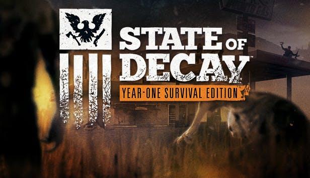 [STEAM] State of Decay - YOSE (GOTY) für 2,79€ oder günstiger