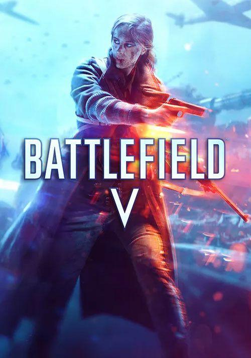 Battlefield V (Origin) für 11.99€ (Gamesplanet)
