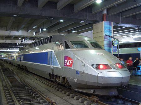 TGV Vorteilskarte; Black Friday