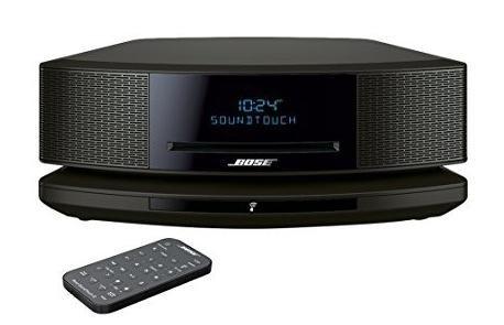 Bose Wave Soundsystem IV inklusive Soundtouch Sockel