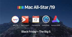 Mac All-Star Kit: 5 Tolle Apps