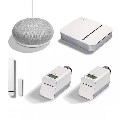 Bosch Smart Home Raumklima Set (dank Black Friday über Amazon günstiger!)