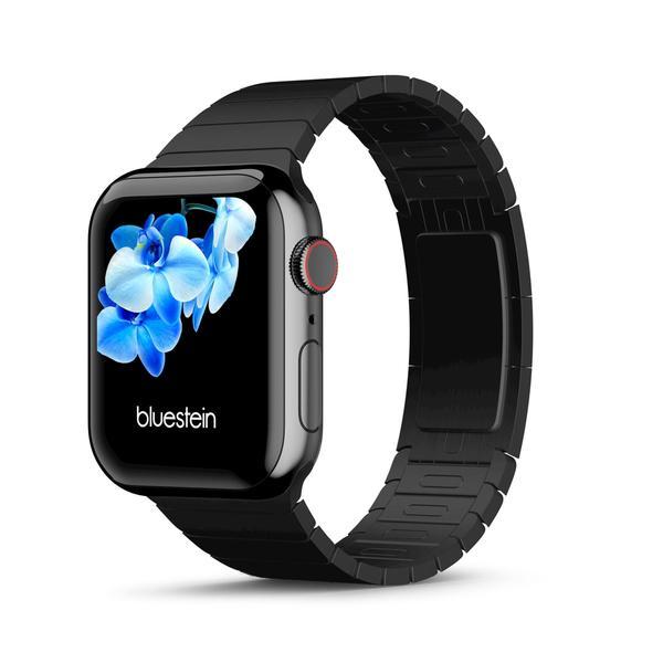 20% Rabatt auf hochwertiges Apple Watch Zubehör (z.B. Gliederarmband)