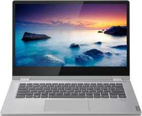 Lenovo C340-14API 81N60063GE Convertible Laptop