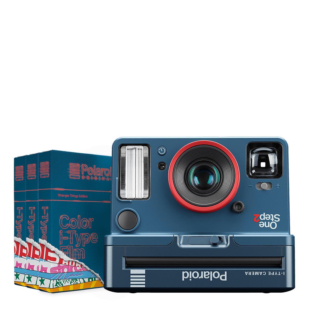 30% Black Friday bei Polaroid Originals - Filme OneStep Kameras und Merch