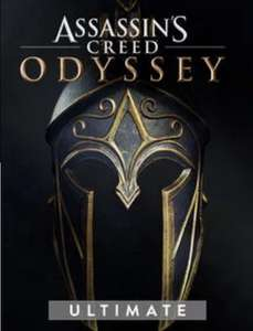 Assassin's Creed Odyssey Ultimate Edition PC Version bei Ubisoft