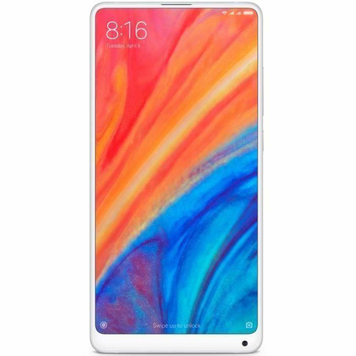 [Schweiz Grenzgänger] Xiaomi Mi Mix 2S 64/6GB - Snapdragon 845 - NFC/Wireless Charging | Global Version