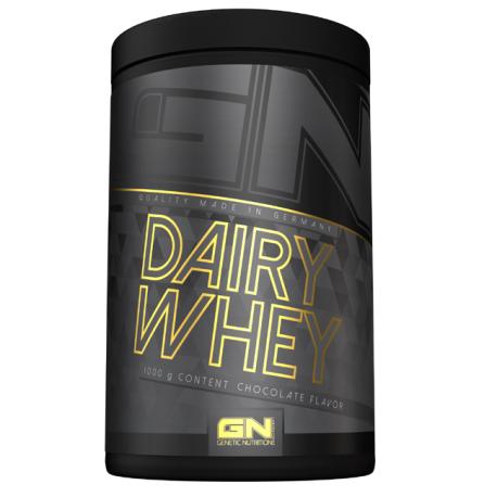 GN - 100% Dairy Whey (1000g) mit 40 % Isolat Anteil | BLACK WEEK + Iphone 11 Gewinnspiel