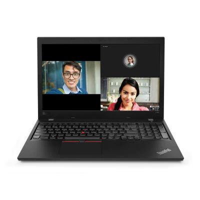 "Lenovo ThinkPad T580 - 15,6"" Full-HD, Intel i7-8550U, 8GB RAM, 256GB SSD, LTE, 2 Akkus (32Wh + 24Wh), 3 Jahre Garantie in 160 Ländern"