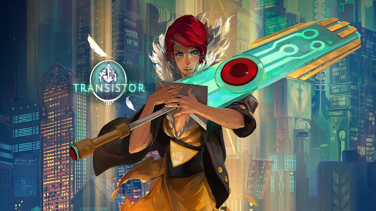 Transistor (iOS) Supergiant Games