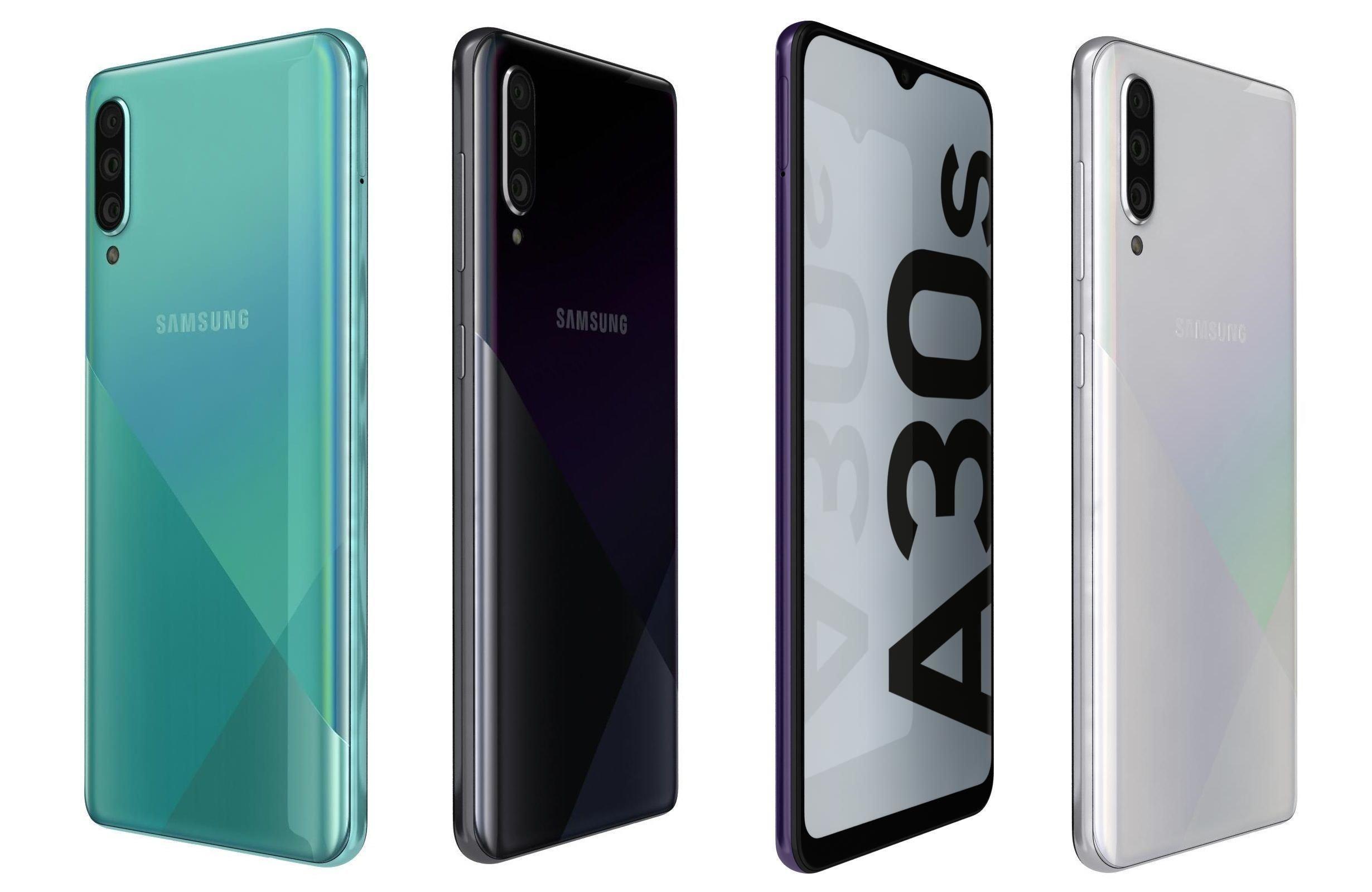 Samsung A30s für 201,99 inkl. Versand (für 199 € bei Abholung) bei Expert
