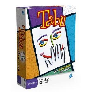 [Amazon] Tabu - Gesellschaftsspiel nur 19,99