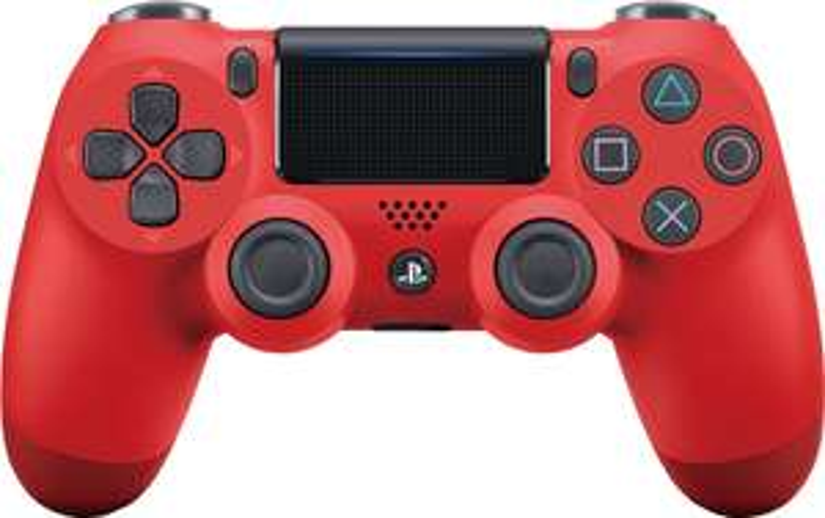 Sony PlayStation 4 DualShock 4 Wireless Controller V2 (Rot, Blau & Rose Gold) für je 41,76€ (Amazon ES)